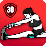 Stretching Exercises - Flexibility Training 1.0.5