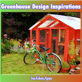 Greenhouse Design Inspirations