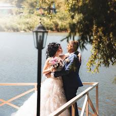 Wedding photographer Vyacheslav Barakhtenko (Fotobars). Photo of 03.06.2015