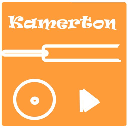 Kamerton - Apps on Google Play