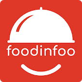 foodinfoo - Local Food Delivery