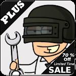 PUB Gfx+ Tool🔧:#1 GFX Tool(with advance settings) 0.15.2p (Paid)