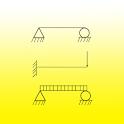 Civil formulas icon