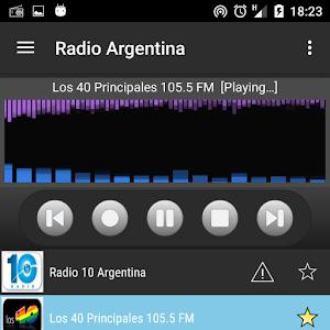 RADIO ARGENTINA apk