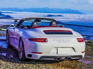 911 991H2 carrera S cabrioletのカスタム事例画像 Paneraorさんの2020年10月29日07:51の投稿