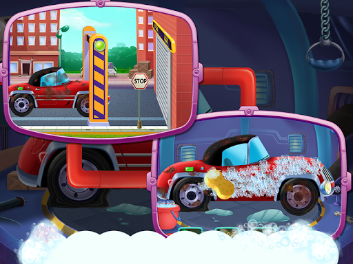 Car Wash & Pimp my Ride * Game for Kids & Toddlers 1.5 screenshots 3