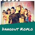 Lagu Dangdut Koplo Monata Terbaik icon