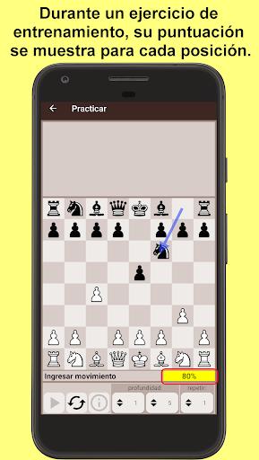 Chess Repertoire Trainer  trampa 6