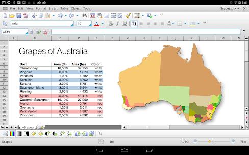 Office HD: PlanMaker BASIC 2