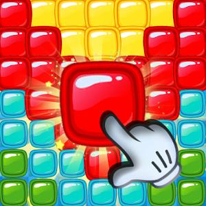 Pop Cubes