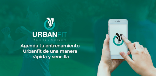 Train outdoors and enjoy the Urbanfit community.