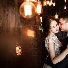 Wedding photographer Nikolay Laptev (ddkoko). Photo of 03.01.2019