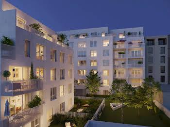 Appartement 3 pièces 64,7 m2