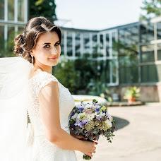 Wedding photographer Ekaterina Yuschenko (Ket1340). Photo of 11.10.2016