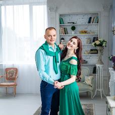 Wedding photographer Olga Matusevich (oliklelik). Photo of 26.05.2017