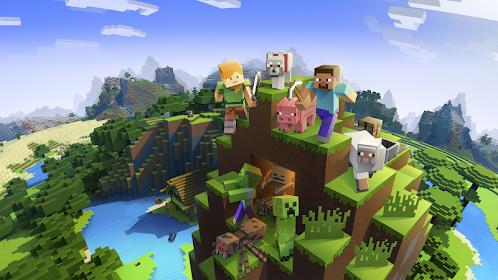 Minecraft Trial Mod