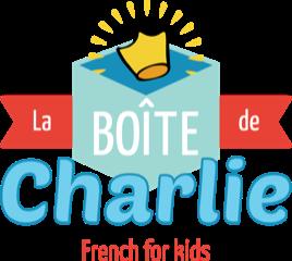 La boite de Charlie- expatriation en famille