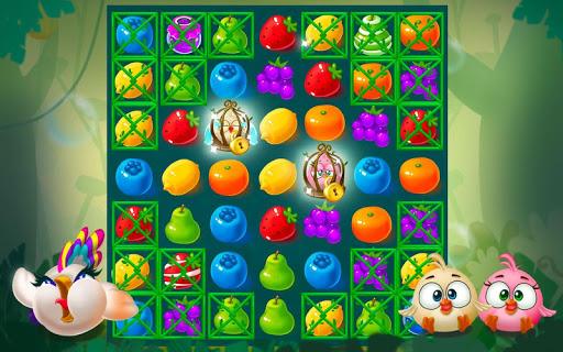 Sweet Fruit Candy 85.0 screenshots 5