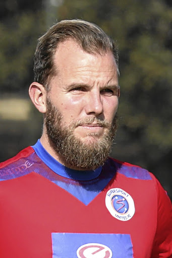 Jeremy Brockie. Picture: BACKPAGEPIX