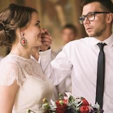 Wedding photographer Vera Legkikh (bockombureau). Photo of 13.08.2017