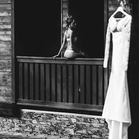 Wedding photographer Eduard Bosh (EduardBosh). Photo of 05.12.2017