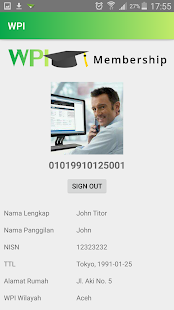 Wirausaha Pelajar Indonesia- screenshot thumbnail