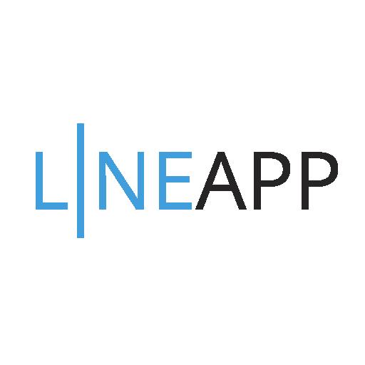 Line App avatar image