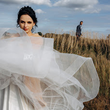 Wedding photographer Zhenya Ermakovec (Ermakovec). Photo of 09.10.2018
