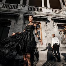 Wedding photographer Sergey Bulgak (BULLgak). Photo of 21.10.2017