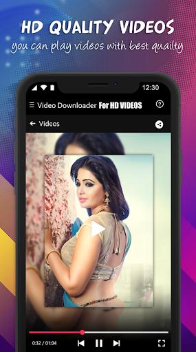 Video Downloader for TikTok screenshot 4