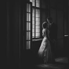 Wedding photographer Jacek Kawecki (JacekKawecki). Photo of 12.07.2018