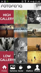 Fotoferia Photos Wallpapers - náhled