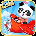 I Spy With Lola: Fun Word Game icon