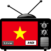 TV Vietnam - All Live TV Channels