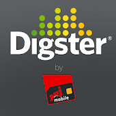 DIGSTER MUSIC / NRJ Mobile
