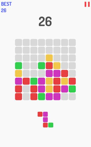 Block Color Legend 1.1.7 screenshots 2