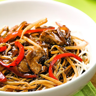 Chop Suey With Molasses Recipes.