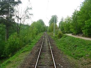 Photo: Szlak Górzyniec - Piechowice