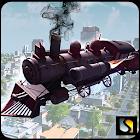 volar conductor del tren 2016 icon