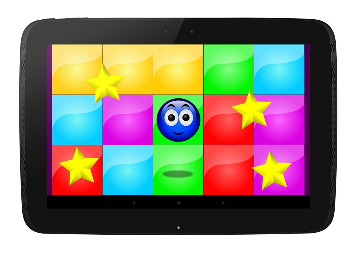 Babies Toddlers Magic Buttons- screenshot