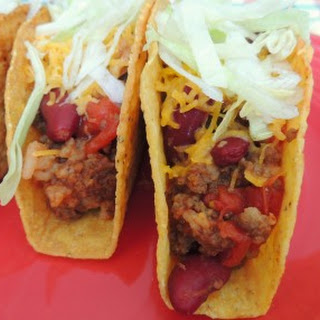 Taco Gorp – Budget Friendly & Easy Recipe