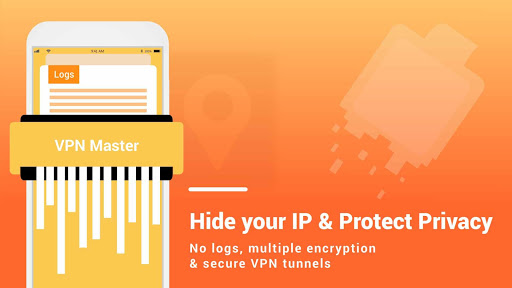 VPN Master Lite screenshot 5