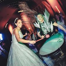 Wedding photographer Adrián Bailey (adrianbailey). Photo of 02.09.2018