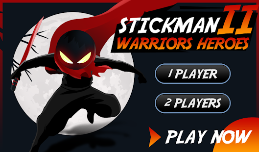 Game Stickman Warriors Heroes 2 APK for Windows Phone