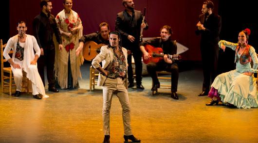 El Festival Flamenco de Almería vuelve con fuerza