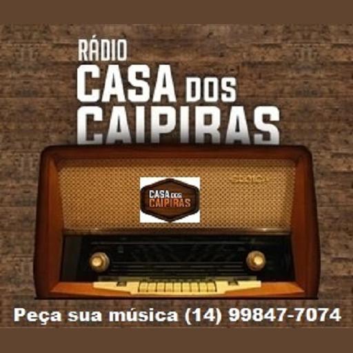 Radio Casa dos Caipiras screenshots 1