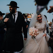 Wedding photographer Mateo Boffano (boffano). Photo of 25.01.2019