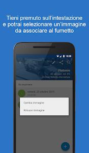 Comikku screenshot 3