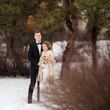 Wedding photographer Ivan Kozyk (id13099075). Photo of 19.04.2017