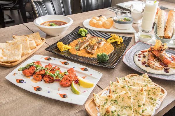 納達吉印度料理 Nataraj Indian Cuisine